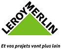Leroy-Merlin nous fait confiance